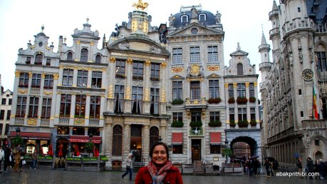 Grand Place, Brussels (6)