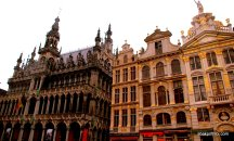 Grand Place, Brussels (7)