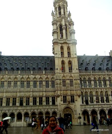 Grand Place, Brussels (8)