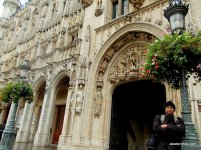 Grand Place, Brussels (9)