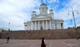 Helsinki Cathedral, Helsinki, Finland (10)