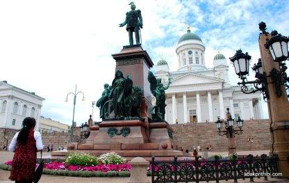 Helsinki Cathedral, Helsinki, Finland (12)