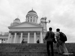 Helsinki Cathedral, Helsinki, Finland (15)