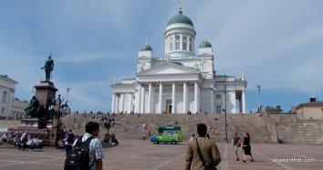 Helsinki Cathedral, Helsinki, Finland (16)