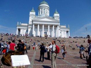 Helsinki Cathedral, Helsinki, Finland (18)