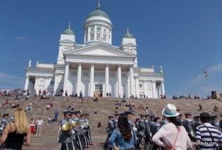 Helsinki Cathedral, Helsinki, Finland (19)