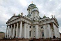 Helsinki Cathedral, Helsinki, Finland (2)
