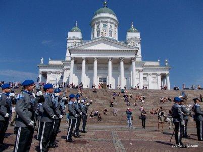 Helsinki Cathedral, Helsinki, Finland (20)