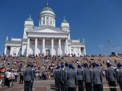 Helsinki Cathedral, Helsinki, Finland (23)