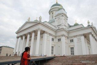 Helsinki Cathedral, Helsinki, Finland (3)