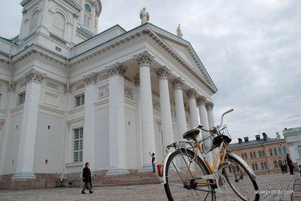 Helsinki Cathedral, Helsinki, Finland (6)
