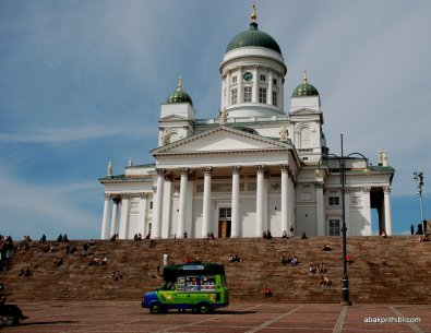 Helsinki Cathedral, Helsinki, Finland (9)