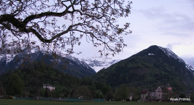 Interlaken, Switzerland (1)