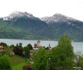 Lake near Interlaken