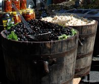 Olive in Toulouse Market (2)