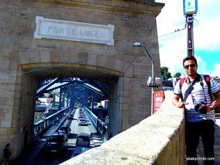 Ponte Luís I, Porto, Portugal (10)