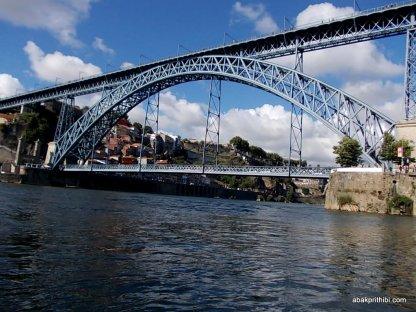 Ponte Luís I, Porto, Portugal (11)