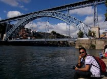 Ponte Luís I, Porto, Portugal (12)