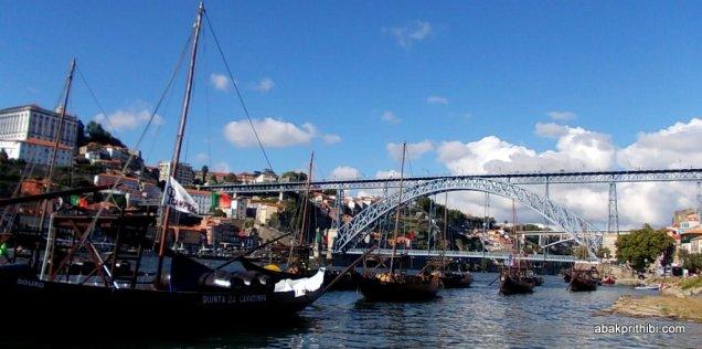 Ponte Luís I, Porto, Portugal (13)