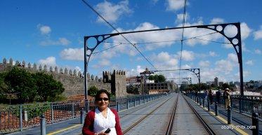 Ponte Luís I, Porto, Portugal (2)