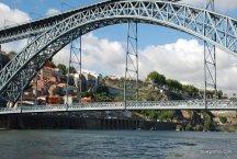 Ponte Luís I, Porto, Portugal (3)