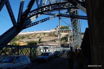 Ponte Luís I, Porto, Portugal (4)