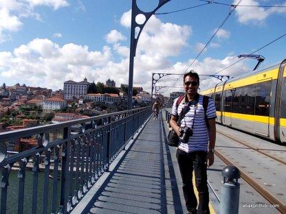 Ponte Luís I, Porto, Portugal (7)