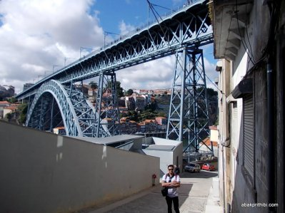 Ponte Luís I, Porto, Portugal (8)