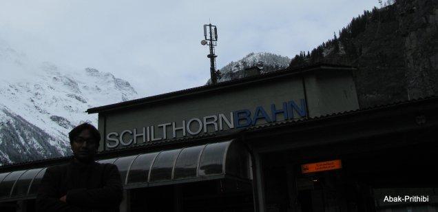 Schilthornbahn, Switzerland (2)