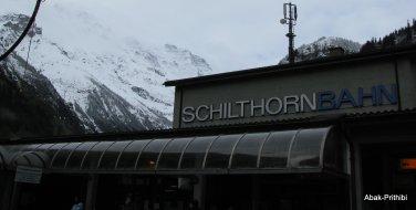 Schilthornbahn, Switzerland (3)
