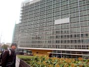 The European Commission, Berlaymont Building, Brussels (4)