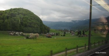 Way to Mt Rigi, Switzerland (6)