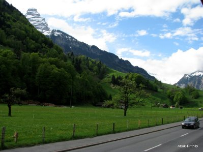 Way to Mt Rigi, Switzerland (9)