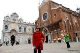 Campo Santi Giovanni е Paolo, Venice, Italy (2)