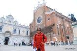 Campo Santi Giovanni е Paolo, Venice, Italy (3)