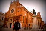 Campo Santi Giovanni е Paolo, Venice, Italy (5)