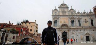 Campo Santi Giovanni е Paolo, Venice, Italy (6)