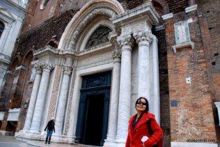 Campo Santi Giovanni е Paolo, Venice, Italy (7)
