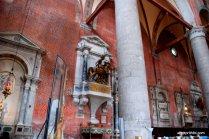 Campo Santi Giovanni е Paolo, Venice, Italy (9)