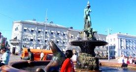 Havis Amanda, Helsinki, Finland (5)