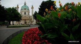 Karlskirche, Vienna, Austria (8)