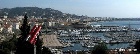 Le Suquet, Cannes, France (1)