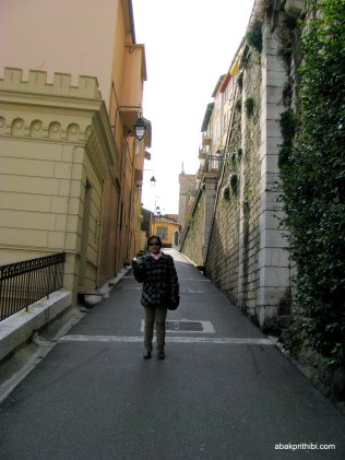 Le Suquet, Cannes, France (5)