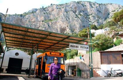Marina Piccola, Capri, Italy (1)