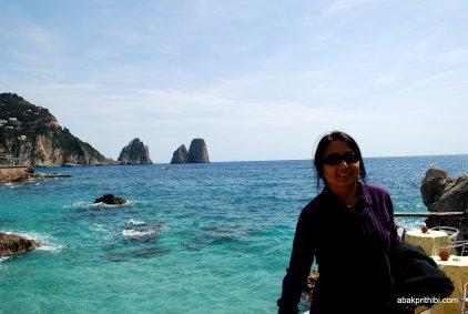 Marina Piccola, Capri, Italy (9)