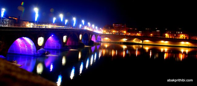 Night out,Toulouse, France (19)