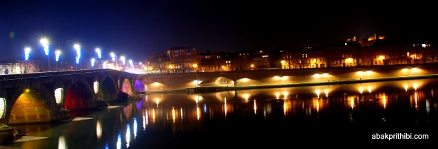 Night out,Toulouse, France (20)