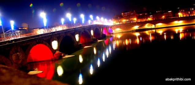 Night out,Toulouse, France (21)