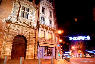 Night out,Toulouse, France (34)
