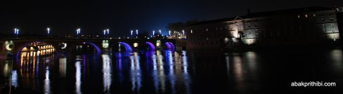Night out,Toulouse, France (4)